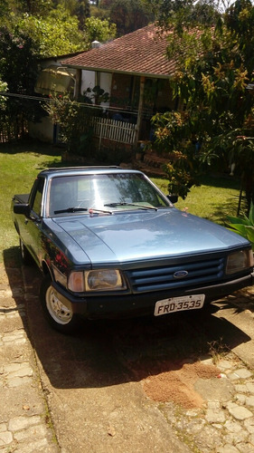 ford pampa 1.8 s + dh