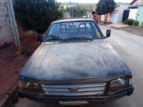 ford pampa 1989