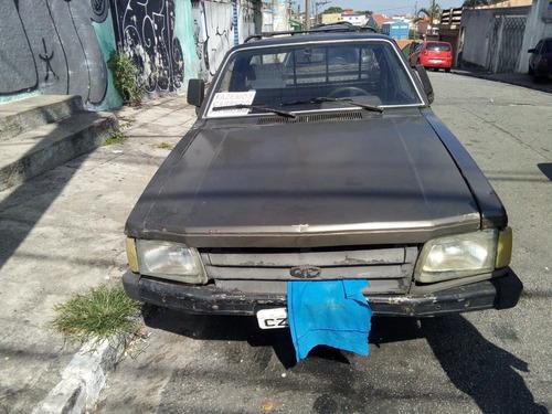 ford pampa 1989 motor bom,cambio bom,longarina trazeira nova