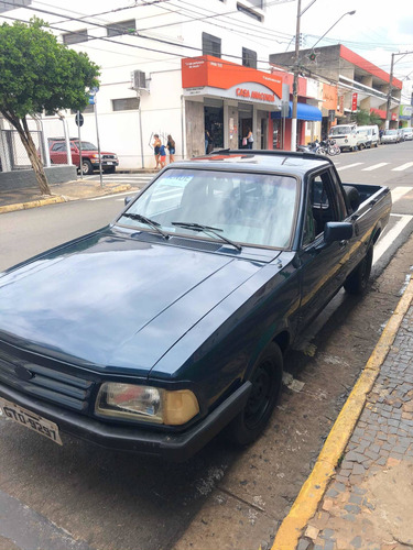 ford pampa alcool