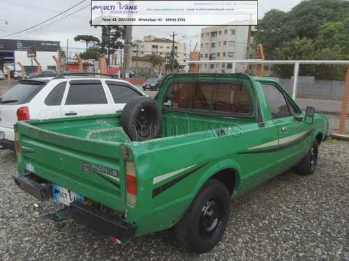 ford pampa l 1.8 2p   1993