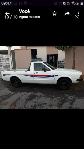ford pampa modelo 1997