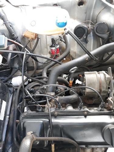 ford pampa motor ap 1.8