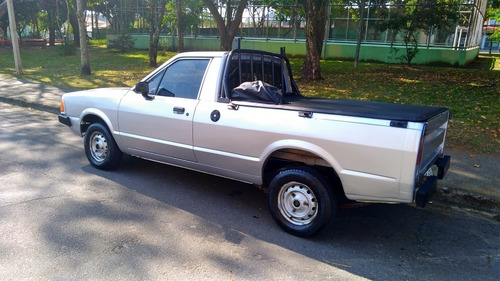 ford pampa pampa 1.6 l ap gnv
