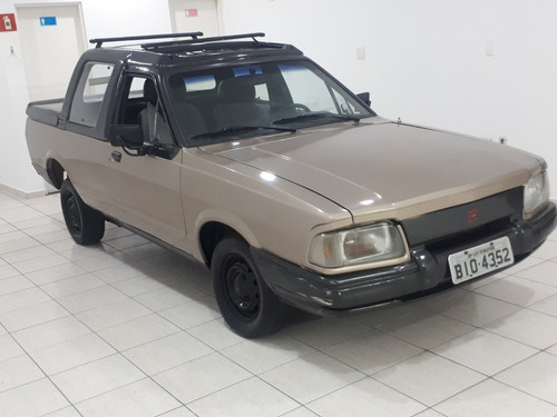 ford pampa pampa cabine dupla