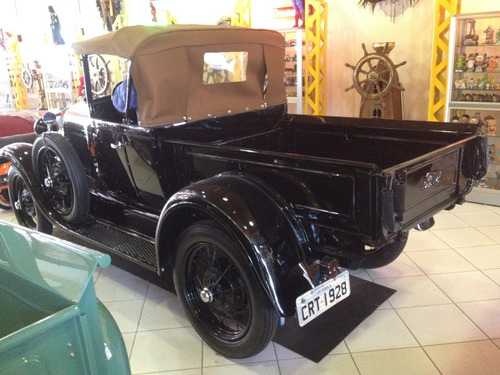 ford pick-up 1928