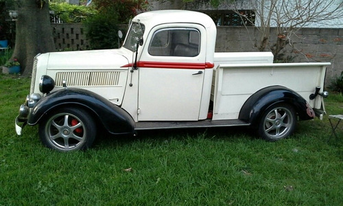 ford pick up  1937