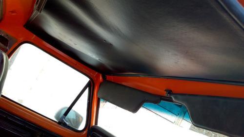 ford pick up 1979 proyecto de restauracion o partesmuy buena