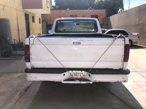 ford pick up 1997