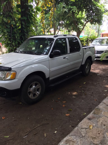 ford pick-up 2004