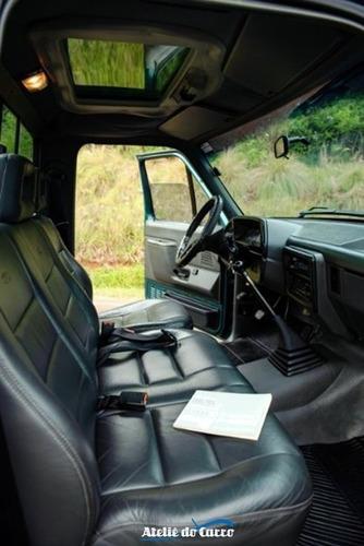 ford pick up f-1000 xl 1998  104.000 km ateliê do carro