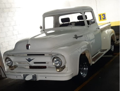ford pick up - f100