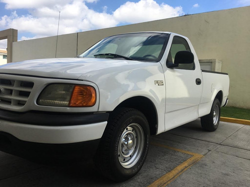 ford pick up f150 4.2 flotillera v6 f-150 modelo 2000