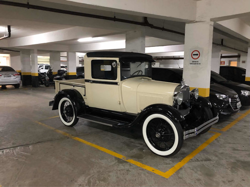 ford pick up ford 1929