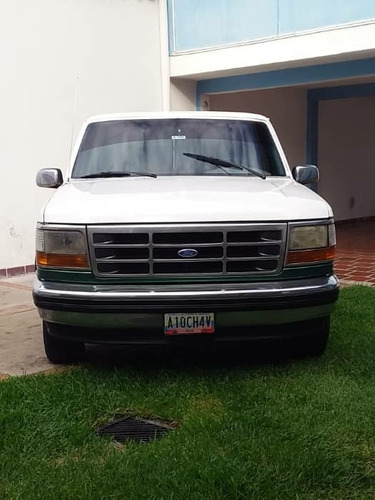 ford pick up ford