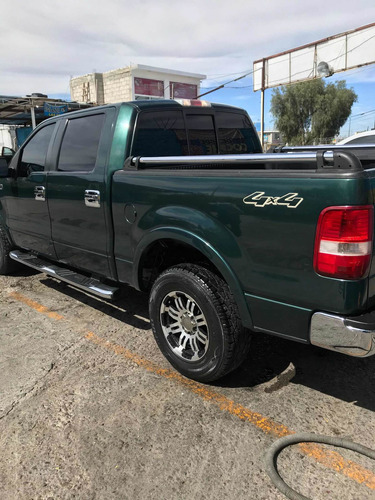 ford pick-up ford