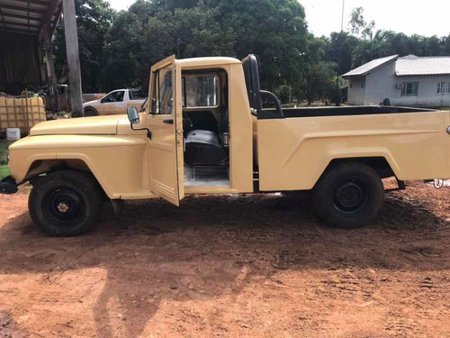 ford pick-up ford f-75