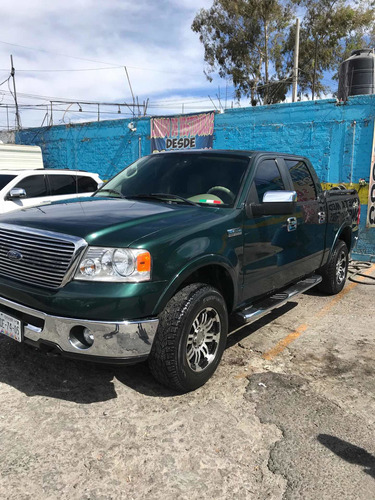 ford pick-up ford lariat