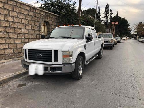 ford pick-up heavy duty diesel