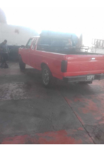 ford pick-up king cab
