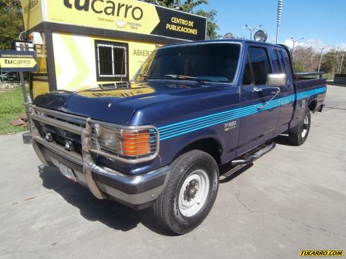 ford pick-up super cab