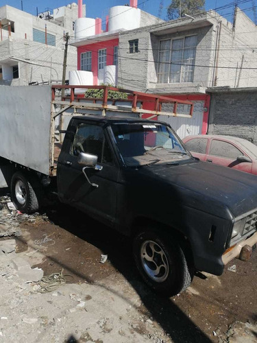 ford pick-up xl