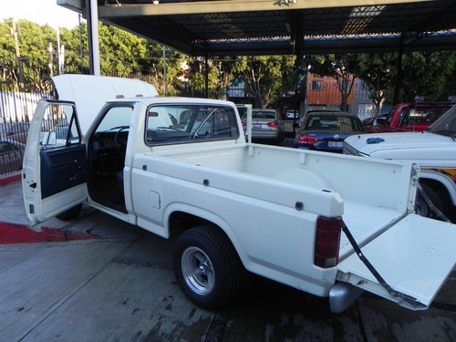ford pick up xlt f-150 8 cilindros