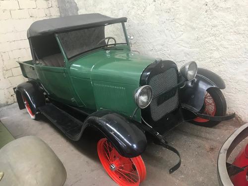 ford pickp 1928