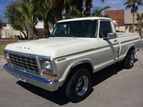 ford pickup 1979