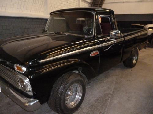 ford pickup f100 1965 v8 automatica precio fijo