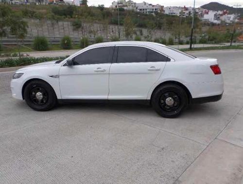 ford police sedan fwd