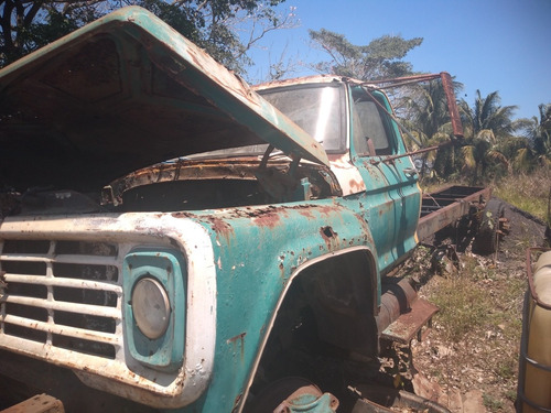 ford raboncito ford 77