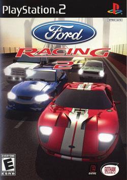 ford racing 2  /  playstation 2 /  ps2