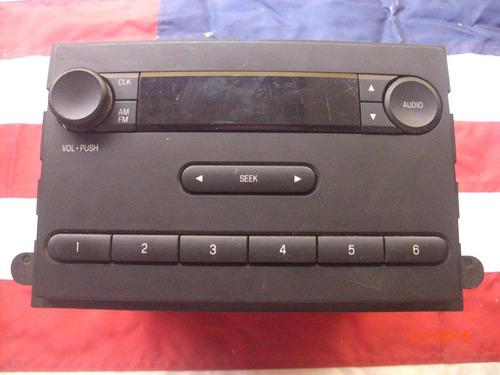 ford radio am / fm