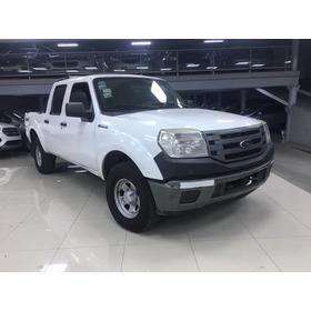 Ford Ranger  3.0 Cd Superduty 4x4 2012