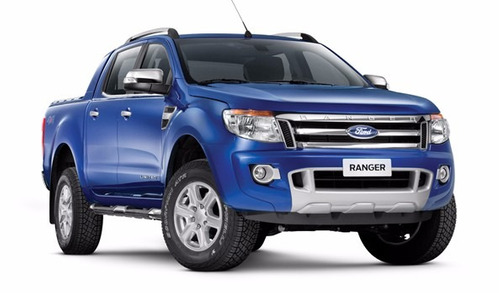 ford ranger 100% financiado plan nacional 2018