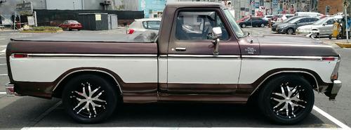 ford ranger 1979