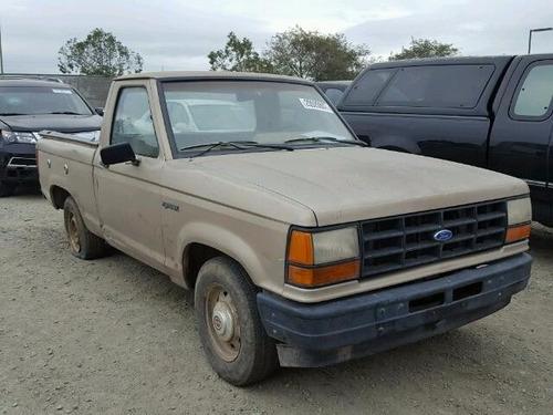 ford ranger 1989-1992: cofre