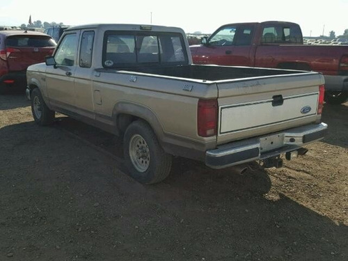 ford ranger 1989-1992: cristales laterales