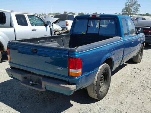 ford ranger 1993-1997 deposito de limpiaparabrisas