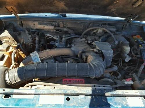ford ranger 1993-1997 visel de estereo
