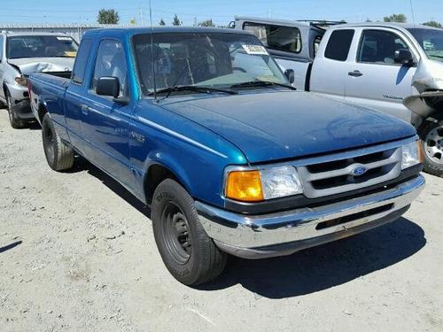 ford ranger 1993-1997 volante (sin bolsa de aire)