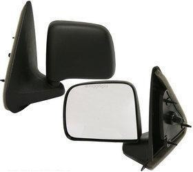 ford ranger 1993 - 2005 espejo izquierdo manual nuevo!!!