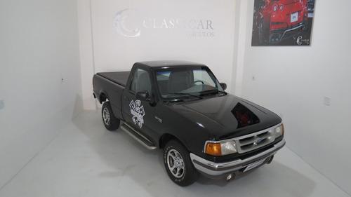 ford ranger 1997 xlt 4.0