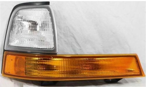 ford ranger 1998 - 2000 faro cuarto derecho nuevo!!!