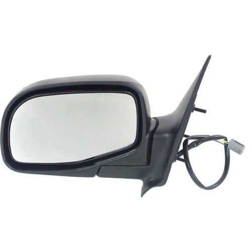 ford ranger 1998 - 2005 espejo izquierdo electrico nuevo!!!