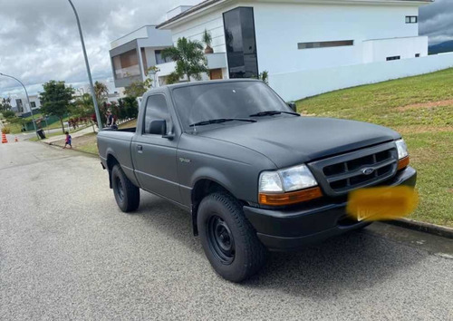 ford ranger 1999 2.5 std 6 4x2 2p