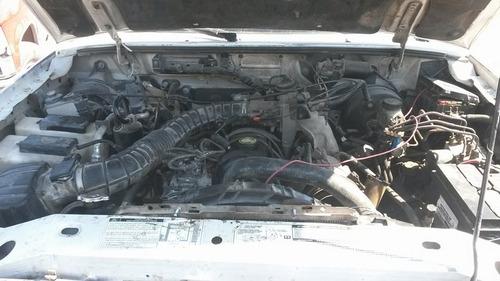 ford ranger 2001 ( en partes ) 2001 - 2003 motor 4 cil 2.3