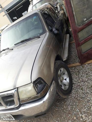 ford ranger 2003 2.8 para retirada de peças
