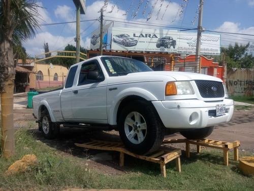 ford ranger 2003 4x4